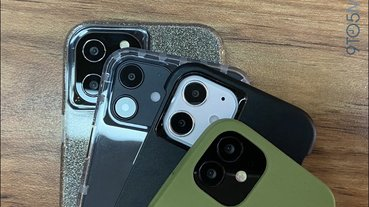 iPhone 12 系列全新樣機、保護殼大量照片曝光
