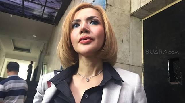 Barbie Kumalasari [Yuliani/Suara.com]