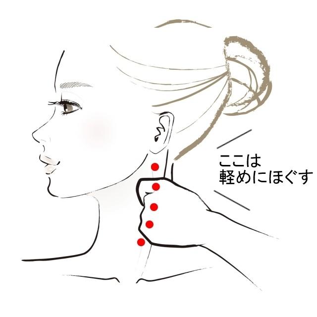 ほぐす 胸 鎖 乳 突筋