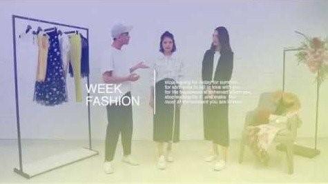MOMATV | 週時尚休閒篇 | 20190502