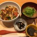 実際訪問したユーザーが直接撮影して投稿した新宿丼ものマルモキッチン ルミネエスト新宿店の写真