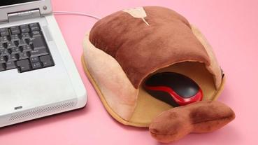 日本人創意爆棚!保暖基本款到超無言搞笑防寒小物大集合