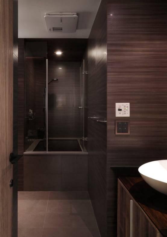 10. 日式風呂