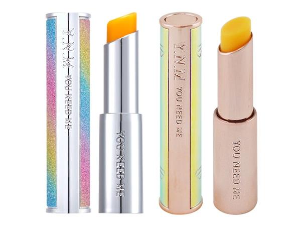 韓國 Y.N.M~彩虹蜂蜜/小蜜蜂 溫感變色潤唇膏(1支入)【D540004】最新按壓彈跳版,還有更多的日韓美妝、海外保養品、零食都在小三美日,現在購買立即出貨給您。