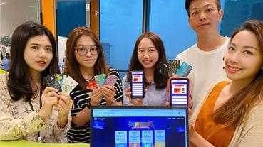 【三倍券】HAPPY GO Pay綁指定銀行,享四重加碼回饋!