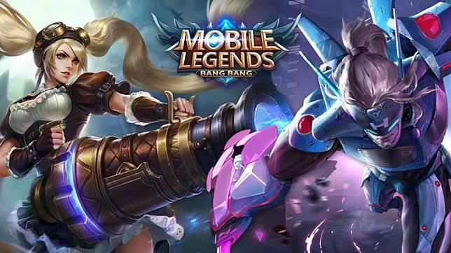 """5+1 เหตุผลที่คุณควรลองเล่น """"Mobile Legends : Bang Bang"""""""