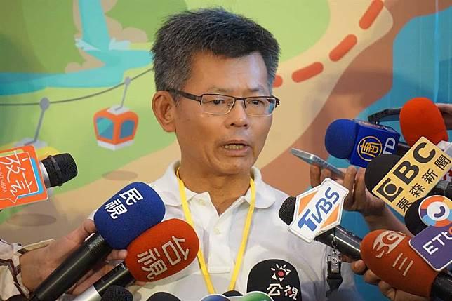 楊秋興斷言韓將「三輸」 籲郭董再選2020