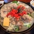 国産肉合盛り - 実際訪問したユーザーが直接撮影して投稿した西新宿懐石料理・割烹割烹 田一の写真のメニュー情報