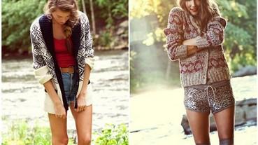早春少不了的優雅開襟衫 簡單上手的穿搭魅力