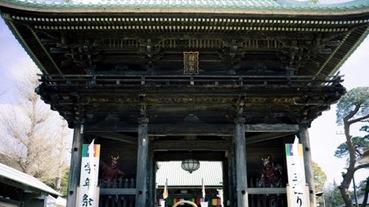 日本習俗|專屬於13歲少年少女?日本習俗「十三参り」是什麼?