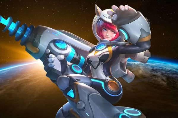 (Mobile Legends) Hero Paling Sering Menang di Mode Ranked – Agustus W2
