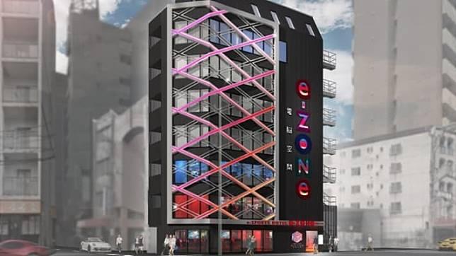 โรงแรม E-Sports แห่งแรกในญี่ปุ่น จัดเต็มสำหรับสายเกมโดยเฉพาะ