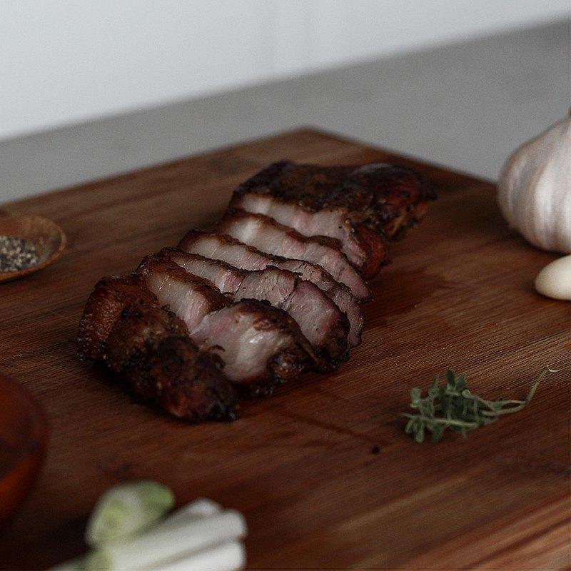 【中秋烤肉】御藏-手工厚切鹹豬肉