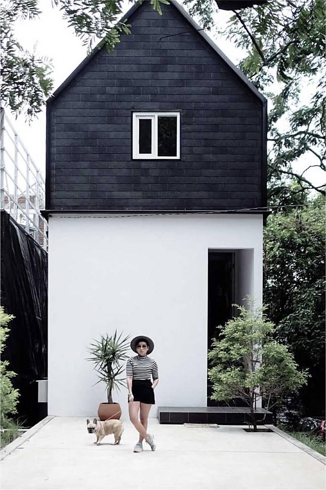 620+ Foto Desain Rumah Sederhana Paris Paling Keren Unduh