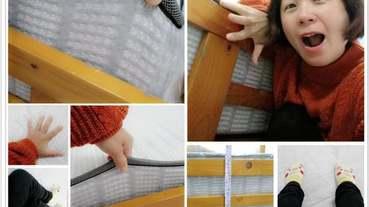 (最好的床墊推薦)--【Panbor Sleep】《眠絲卷獨立筒捲包床》,360度睡眠修護,讓你我提升睡眠品質的好床。