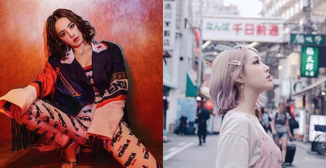 短髮捲一點更時髦!女星4大夏季捲髮,跟著燙變身正妹