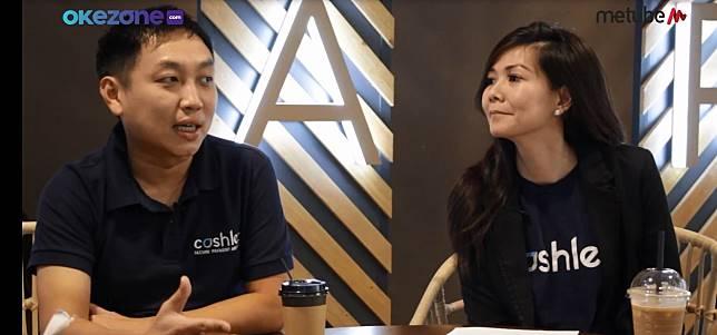 Cashlez: One Stop Solution untuk Millenial yang Memulai Bisnis