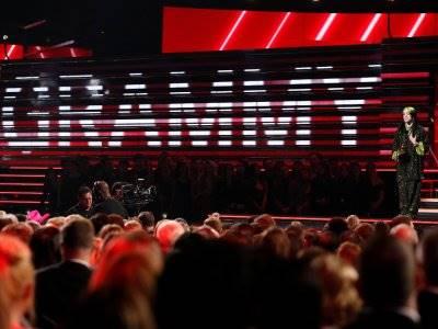 Ini Momen Tak Terlupakan Grammy Awards Sepanjang Masa