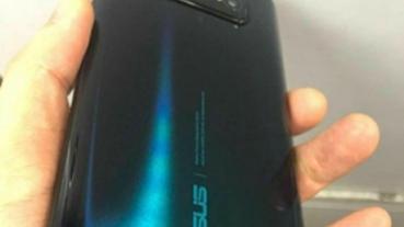 ASUS ZenFone 7 台版盒裝手機意外流出?