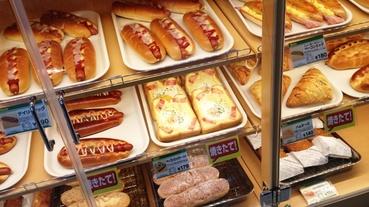 日本烘焙王寫實版?日本最大麵包製造商「山崎麵包」神話