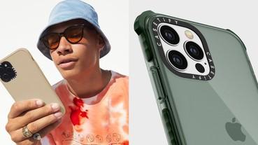 iPhone 12 配件看過來!這15色手機殼任你挑,繽紛色調活潑可愛、皮革設計質感滿分!