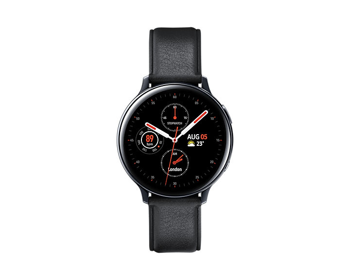 Galaxy Watch Active2 44mm 不鏽鋼