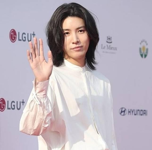 韓國奀星魯敏宇被爆暗撻綾瀨遙後大受注目。