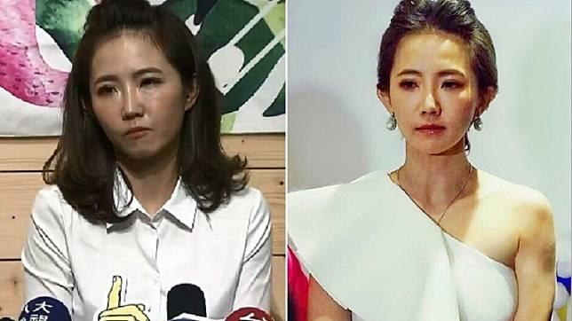 圖/翻攝自謝忻IG、TVBS