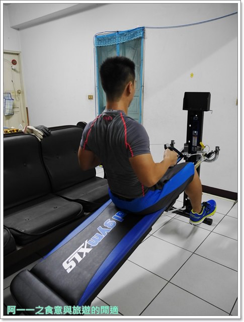 全能健身房Total Gym XLS減肥小鮮肉猛男羅禮士愛享客image040