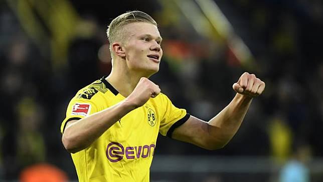 Liverpool Tak Ngotot Kejar Erling Haaland, Jurgen Klopp Segan dengan Dortmund?