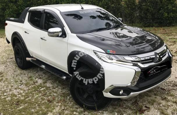 55+ Modifikasi Mobil Pajero Sport Gratis