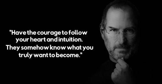 10 Quotes Menginspirasi Dari Steve Jobs Untuk Mengembalikan Semangat Kamu