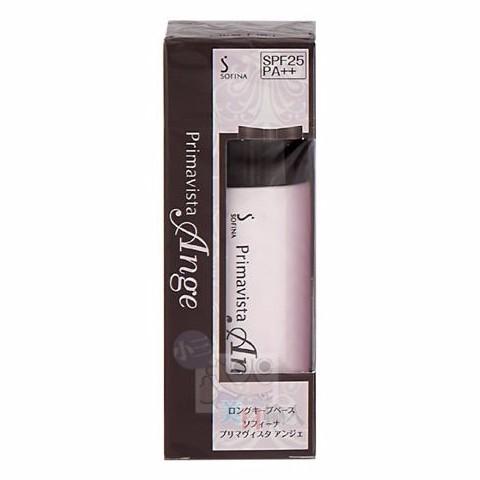 (限購2)Sofina Primavista Ange漾緁控油瓷效妝前隔離乳(25ml)【小三美日】D276988