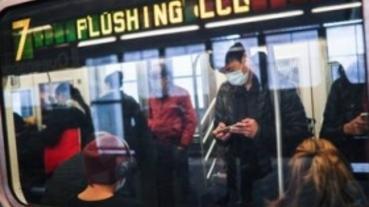 紐約交通部門去信蘋果 要求 Face ID 可在戴口罩時使用