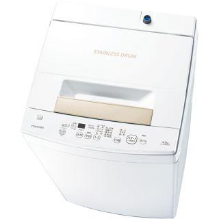 [TOSHIBA]全自動洗濯機