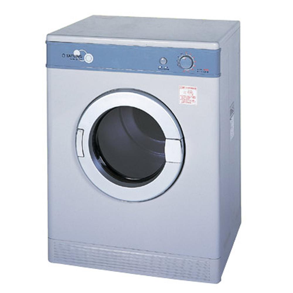 【TATUNG大同】大同乾衣機TAW-D70C