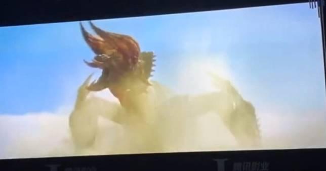《魔物獵人》真人電影版預告曝光!角龍、火龍與「AIBO」初亮相 🔥
