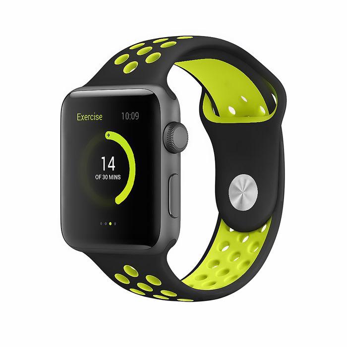 Apple Watch 42/44mm 皆可直接使用