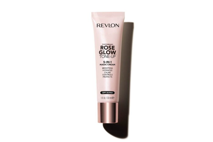 REVLONPhotoReady Rose Glow Tone-Up Cream