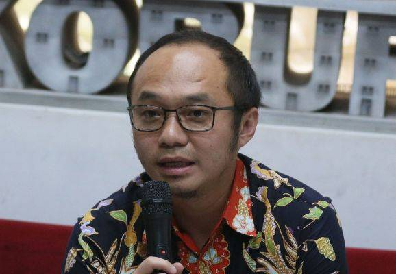 Pengamat politik Yunarto Wijaya