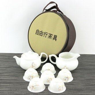 ◎高級瓷土精工製成◎附收納袋攜帶方便◎隨時隨地享受悠閒生活