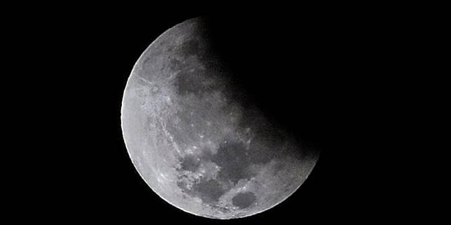 Catat, Ini Waktu Puncak Gerhana Bulan pada 11 Januari 2020