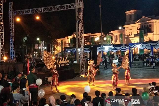 Malioboro Night Festival tingkatkan kunjungan wisatawan ke Yogyakarta