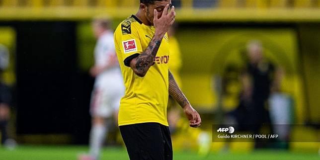 AFP/GUIDO KIRCHNER