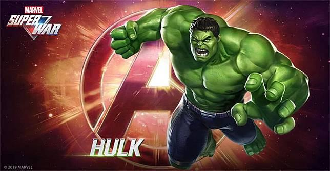 Guide Lengkap Hero Hulk di Marvel Super War