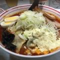 実際訪問したユーザーが直接撮影して投稿した上大崎ラーメン・つけ麺蒙古タンメン中本 目黒店の写真