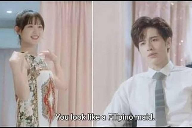 「网剧对白涉辱菲律宾人.爱奇艺道歉下架」的圖片搜尋結果