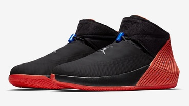 上市速報 / Jordan Why Not Zer0.1 '3D King' 臺灣販售資訊整理