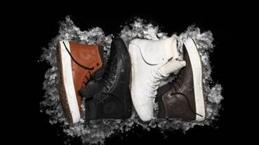 防水抗寒大作戰!Converse 推出新 COUNTER CLIMATE BOOTS 高筒鞋款