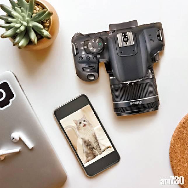 入門價格 高階功架 直度拍片 Canon EOS 850D